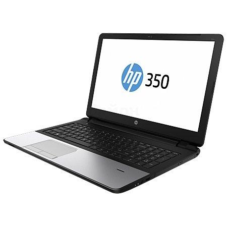 "HP 350 G2 15.6"", Intel Core i5, 2200МГц, 4Гб RAM, 1Тб, Серебристый, Wi-Fi, Windows 7, Windows 8.1, Bluetooth"