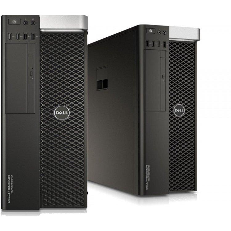Купить Dell Precision T5810 в интернет магазине бытовой техники и электроники