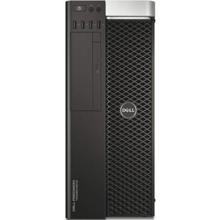 Dell Precision 5810-0224 2800МГц, 8Гб, Intel Xeon, 1000Гб, Windows 7 Pro +W10Pro
