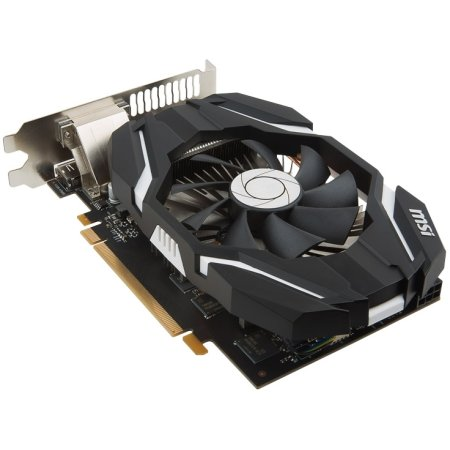 MSI GeForce GTX 1060 6G OC