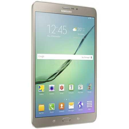 Samsung Galaxy Tab S2 SM-T713 Wi-Fi, Золотой, Wi-Fi, 32Гб