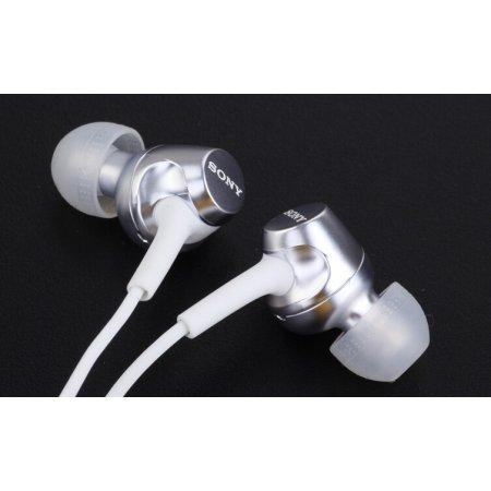 Sony MDR-EX250AP Белый
