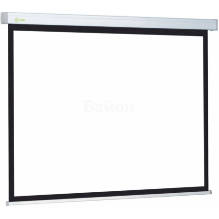 Экран Cactus 149.4x265.7см Wallscreen CS-PSW-149x265 16:9 настенно-потолочный рулонный белый