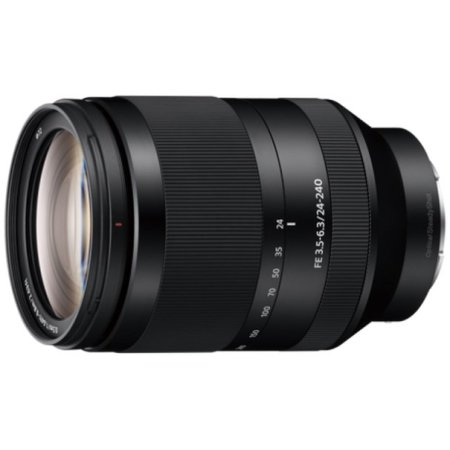 Sony SEL24240 FE 24-240 мм F3.5-6.3 OSS