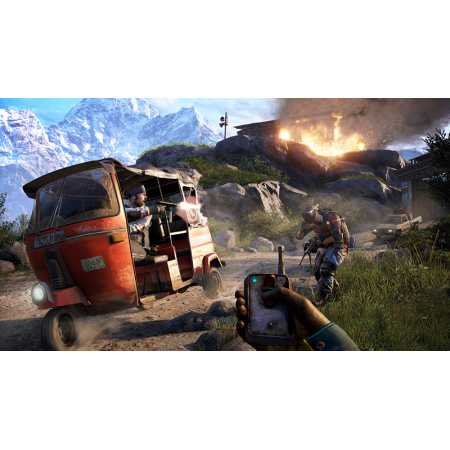 Far Cry 4 Essentials