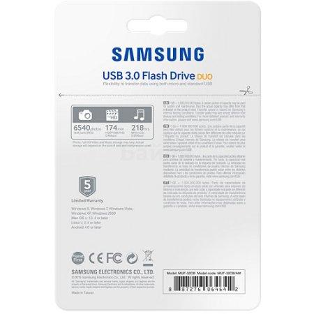 Samsung DUO 32 Гб