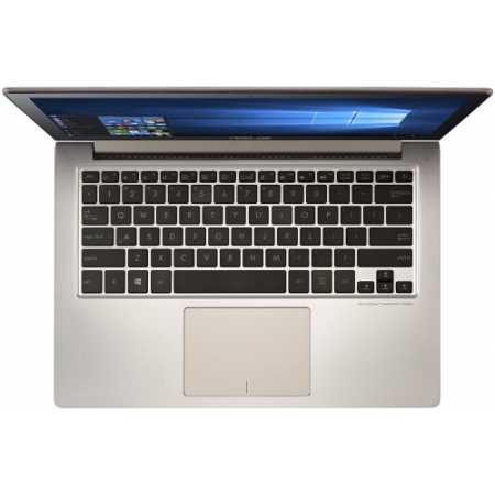 "Asus Zenbook UX303UB 13.3"", Intel Core i5, 2300МГц, 6Гб RAM, DVD нет, 128Гб, Коричневый, Wi-Fi, Windows 10, Bluetooth"