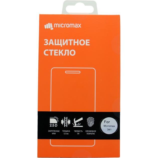 Стекло Micromax для Micromax Q341 4897044302629