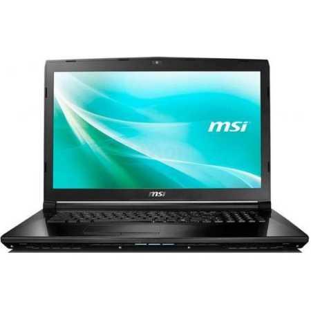 "MSI CX72 6QD-047RU 17.3"", Intel Core i3, 2700МГц, 4Гб RAM, DVD-RW, 750Гб, Черный, Wi-Fi, DOS, Bluetooth, WiMAX"