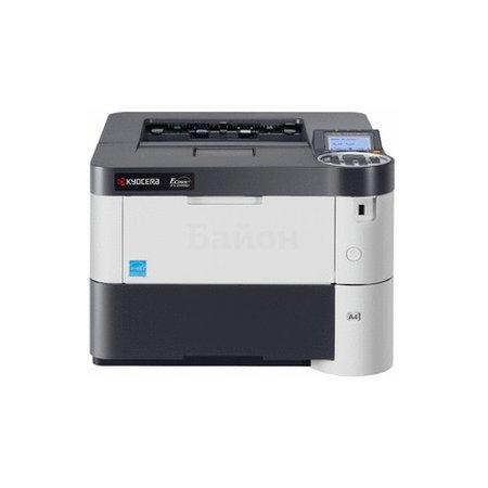Kyocera FS-2100DN Лазерный \ светодиодный, , Черно-белая, А4 Белый