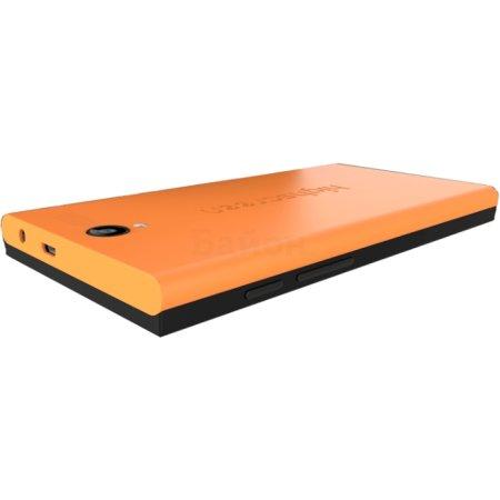 Highscreen Pure Power Оранжевый