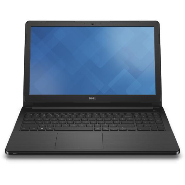"Dell Vostro 3568-7763 15.6"", Intel Core i5, 2500МГц, 4Гб RAM, 1000Гб, Черный, Windows 10 Домашняя"