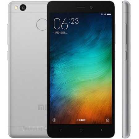 Xiaomi Redmi 3 Pro Серый