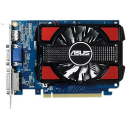 Asus GeForce GT 700 Series