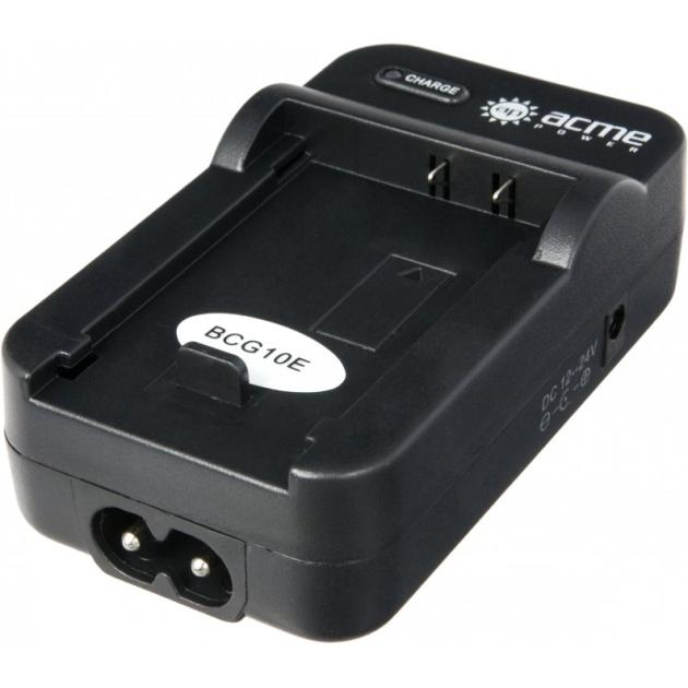 Зарядное устройство AcmePower AP CH-P1640 BCG10 для Panasonic BCG10