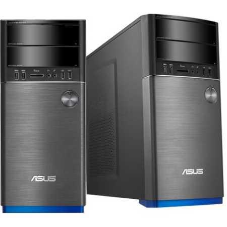 Asus M52AD 3600МГц, 8Гб, Intel Core i7, 2000Гб