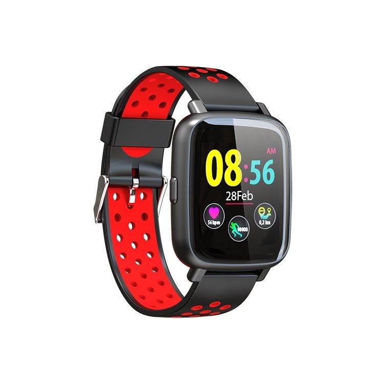 Спортивные умные часы JET SPORT SW-5