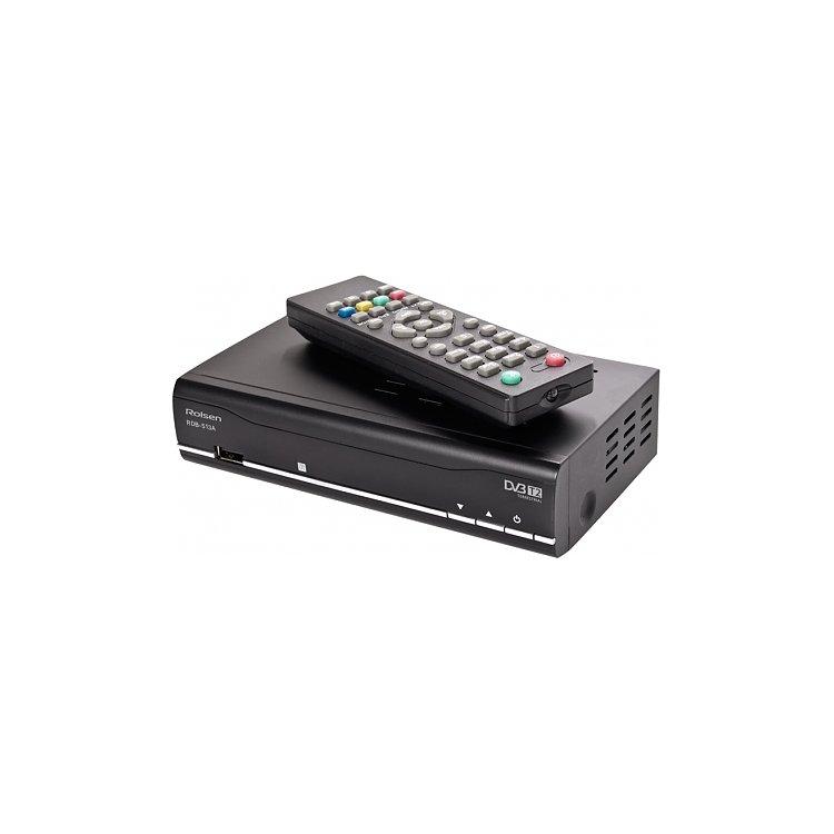 Купить Rolsen RDB-513A в интернет магазине бытовой техники и электроники