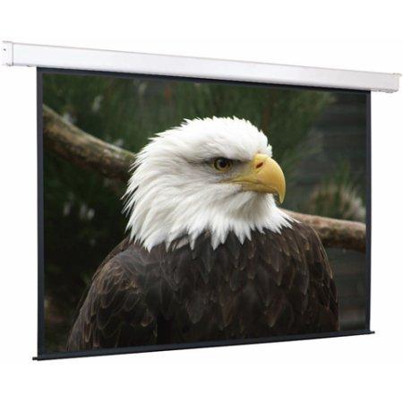 ScreenMedia Экран с электроприводом  Champion 305*305  MW