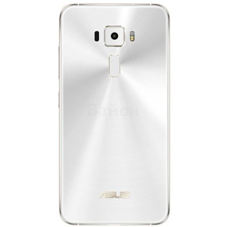 Asus ZenFone 3 ZE520KL Белый