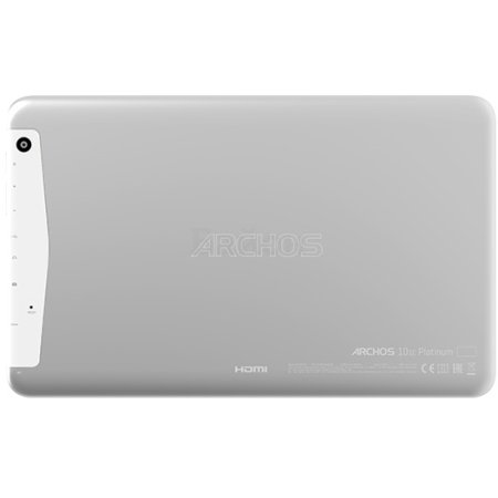 Archos 101C Platinum Wi-Fi, Белый, Wi-Fi, 16Гб