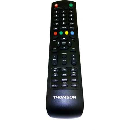 "Thomson T24E20DF-01B 24"", Черный, 1920x1080, без Wi-Fi, Вход HDMI"