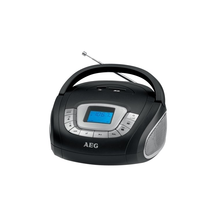 Купить AEG SR 4373 в интернет магазине бытовой техники и электроники