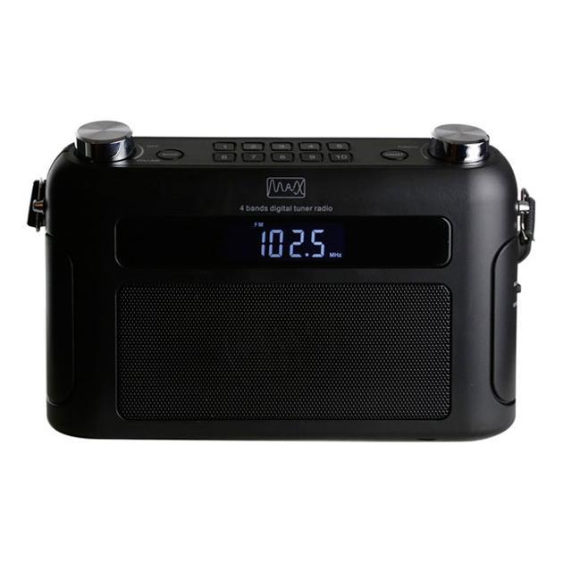 MAX �R-310T ������� FM, ������ ������� FM, ������
