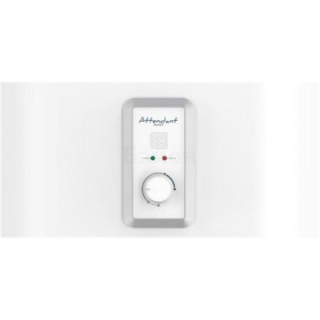 Timberk SWH FEL1 50 V Белый, электрический, накопительный