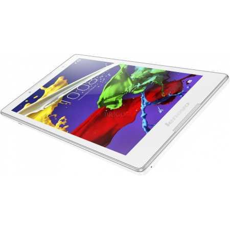 Lenovo TAB 2 A8-50 Wi-Fi и 3G/ LTE, Белый, Wi-Fi, 16Гб