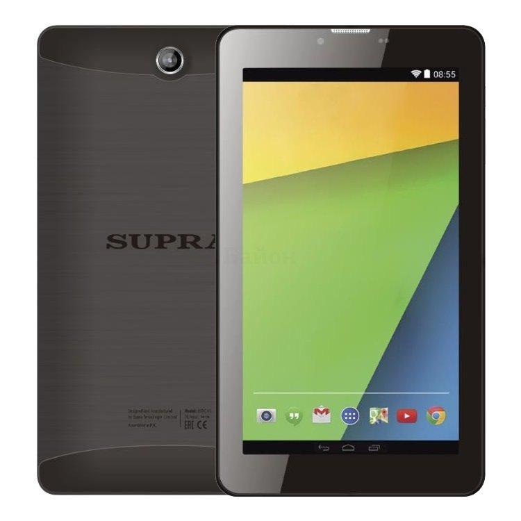 Supra M74C Wi-Fi и 3G/ LTE, 8Гб