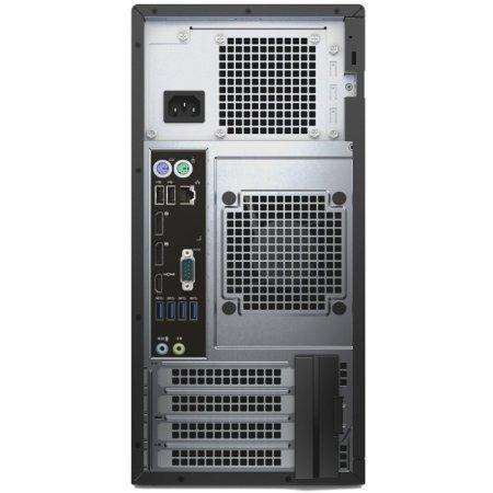 Dell Precision T3620 3200МГц, 4Гб, Intel Core i5, 1000Гб Intel Core i5, 3200МГц, 4Гб, 1000Гб, Win 7 Professional