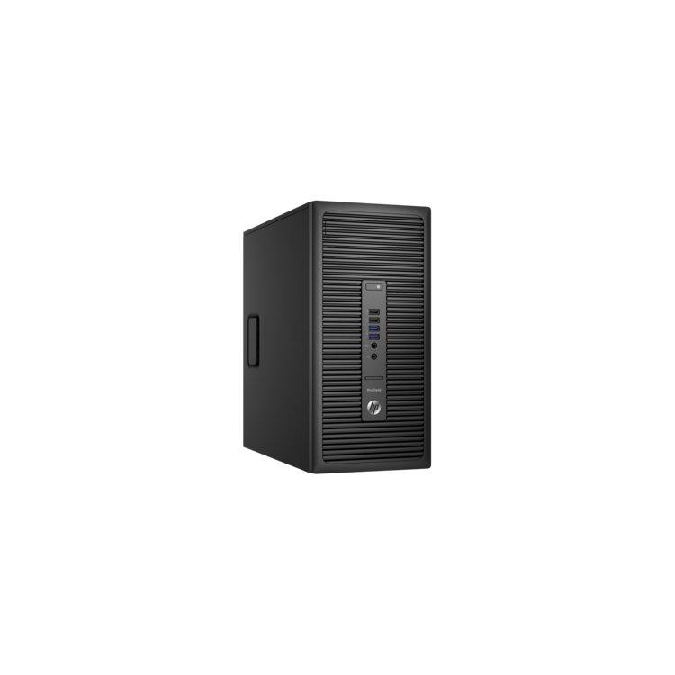 HP ProDesk 600 G2 3400МГц, 8Гб, Intel Core i7, 256Гб