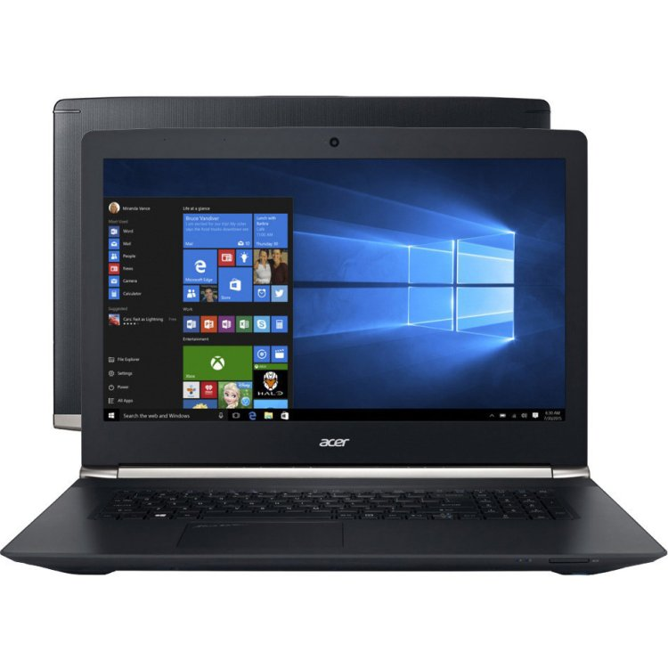 Acer Aspire Nitro VN7-793G-77Y9