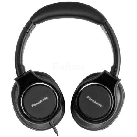 Panasonic RP-HD5E Черный