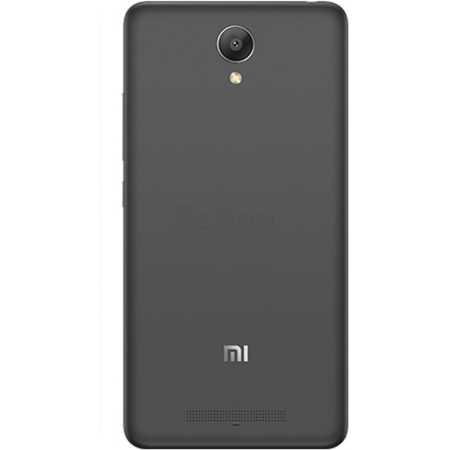 Xiaomi Redmi Note 2 32Гб, Черный