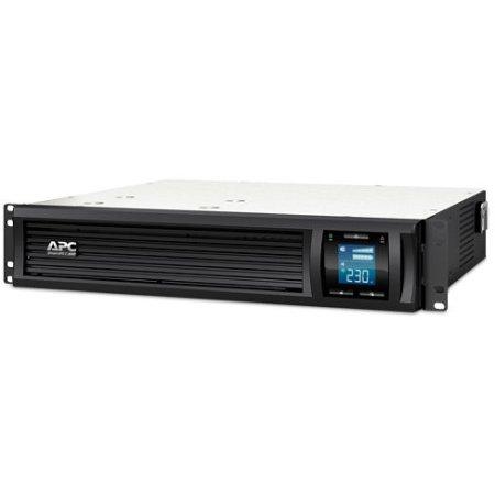 APC Smart-UPS C SMC3000RMI2U-W3Y 3000ВА