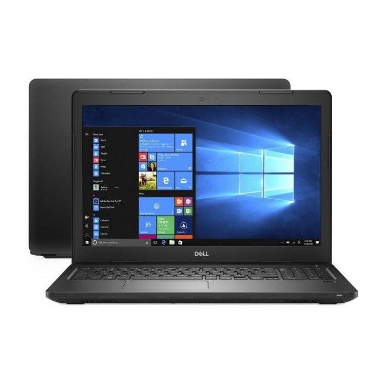 """Dell Latitude 5580-9200 15.6"""", Intel Core i5, 2500МГц, 8Гб RAM, 256Гб, Windows 10 Pro"""
