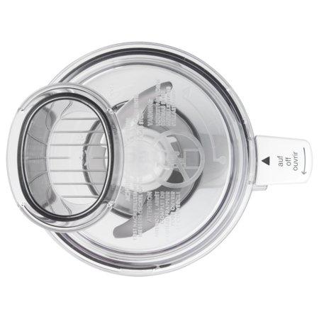Комплект насадок Bosch MUZ5MM1 для кухонных комбайнов
