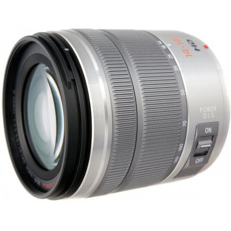 Panasonic Lumix G Vario 14-140mm f/3.5-5.6 ASPH. Power O.I.S. Стандартный, Micro 4/3