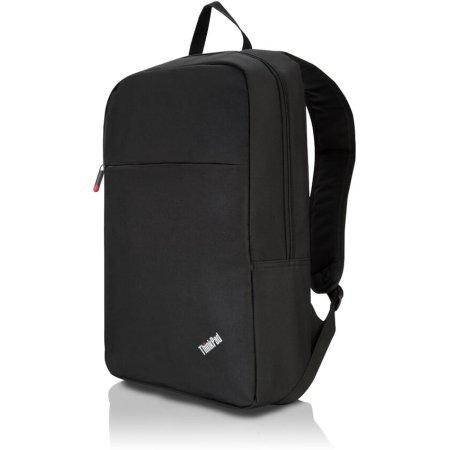 "Lenovo ThinkPad 15.6 Basic Backpack up to 15,6""w-T/W/X/L/Edge etc 15.6"", Черный, Нейлон"