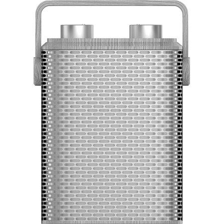 TimberkTFH T15PDS.D 1,5 кВт, металлокерамический, серый