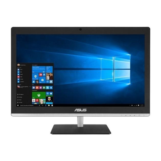 "Asus V220ICUK-BC009X 21.5"", Intel Core i3 6100U, 2300Мгц, 4Гб, 1Тб, DVDrw, Bluetooth, WiFi, Черный, Windows 10"