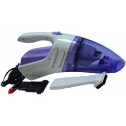 Пылесос Автомобильный Phantom РН2002 белый/голубой 100Вт