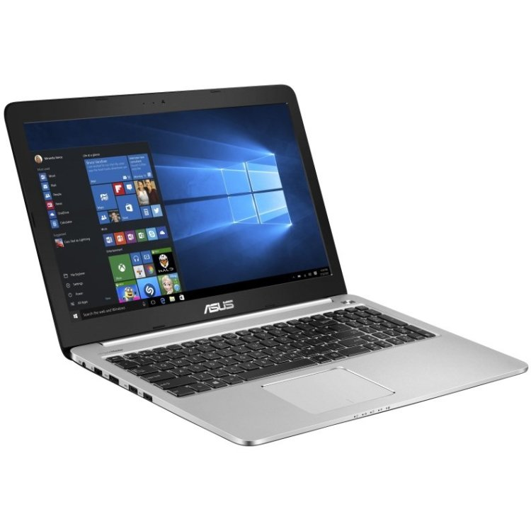 Asus K501UQ-DM049T Intel Core i5 6200U,8,1000+128Gb,noDVD,nVidia GeForce 940MX