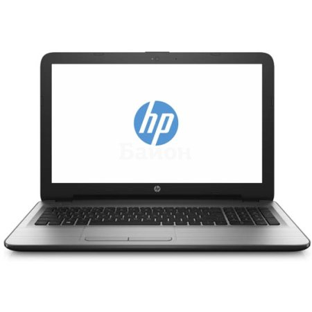 "HP 250 G5 15.6"", Intel Core i5, 1600МГц, 8Гб RAM, DVD-RW, 256Гб, DOS, серый, Wi-Fi, Bluetooth"
