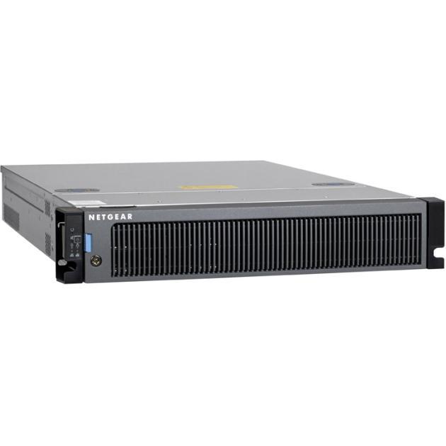 Netgear RR4312S0-10000S 120000Гб, Стальной