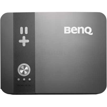 Benq PU9530 стационарный, Серый