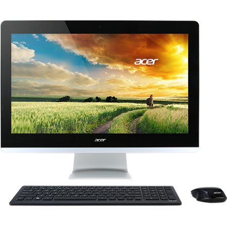 Acer Aspire Z3-715 Черный, 4Гб, 1000Гб, Intel Core i5, Windows 10 Home