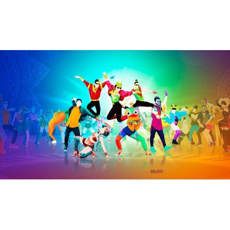 Just Dance 2017 только для PS Move Sony PlayStation 3